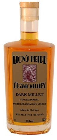 Lion's Pride Whiskey Dark Millet
